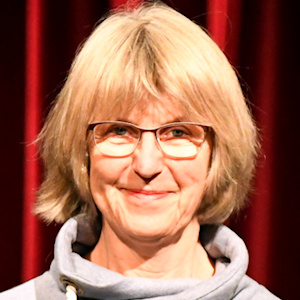 Brigitte Vaupel