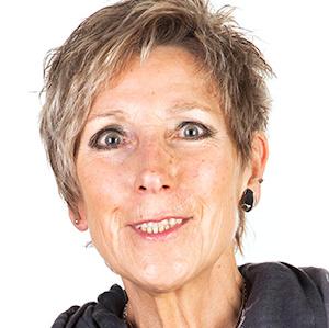 Karin Burbulla (Foto Justus Becker)